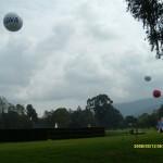 esferas de helio bbva