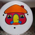 esfera de helio davivienda