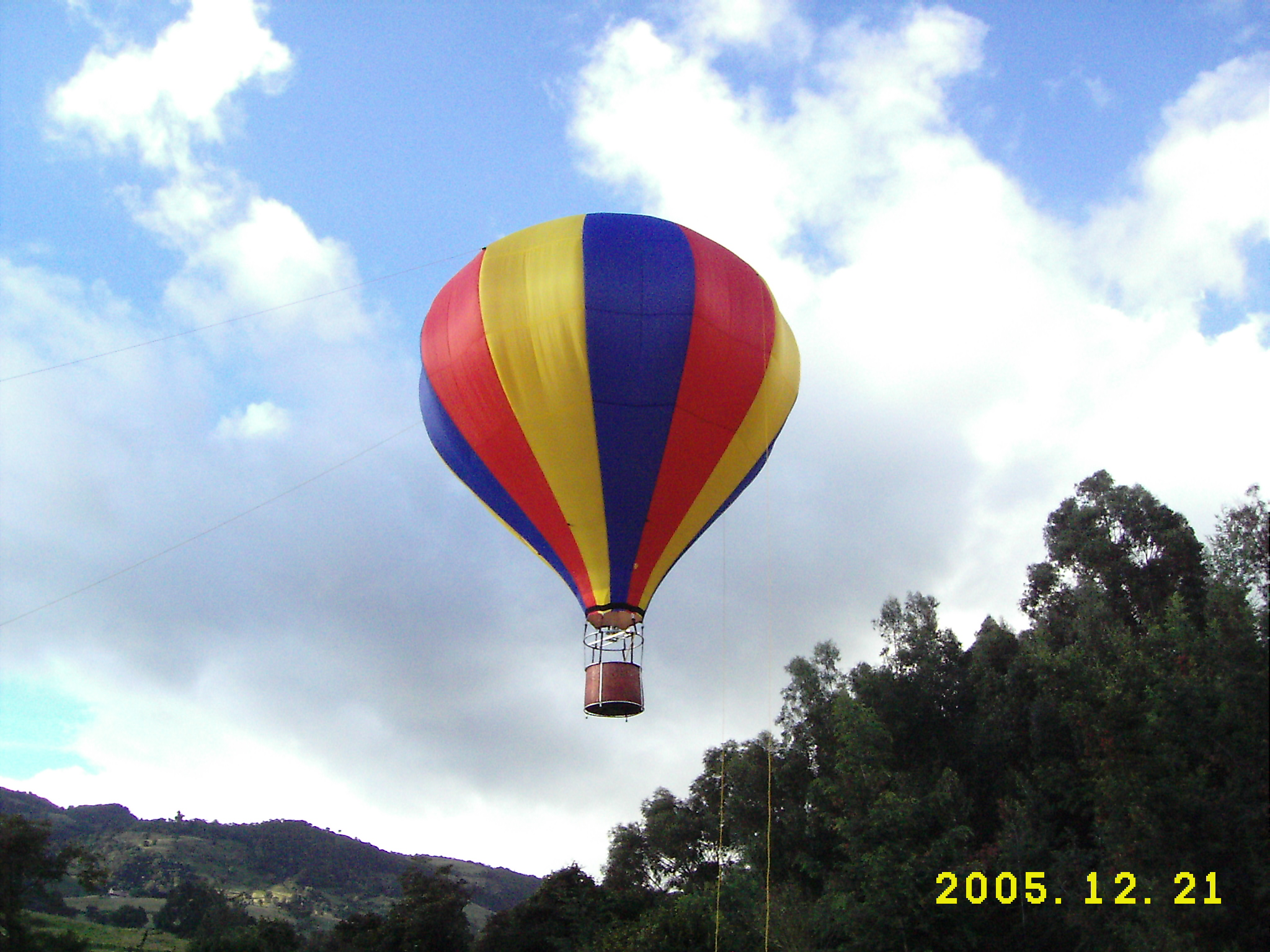 Globos aerostaticos colombia inflables dummies y - Globos aerostaticos infantiles ...