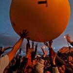 Balón Inflable Publicitario Renault