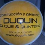 Esfera de Helio Dunquin