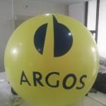 Balones Inflables Publicitarios Argos Bogotá